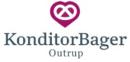 Outrup Bageri logo
