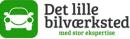 Det Lille Bilværksted logo