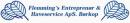 Flemmings Entreprenør & Haveservice ApS logo
