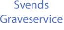 Svends Graveservice logo
