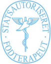 Holte Fodklinik v/ Lars Becker Nielsen logo