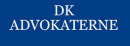 DK Advokaterne I/S logo