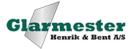 Glarmester Henrik & Bent A/S logo