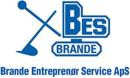 Brande Entreprenør Service ApS logo