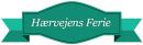 Hærvejens Ferie logo
