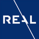 RealMæglerne Kim K. Pedersen logo