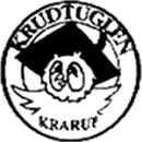 Krudtuglen Vuggestue & Børnehave logo