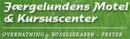 Færgelundens Motel & Kursuscenter logo