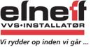 Elneff VVS logo