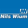 Nils Wium ApS logo