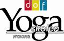 DOF Yogaskolen I Nyborg logo
