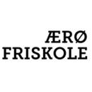 Ærø Friskole logo