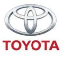 Toyota Holbæk NHE Biler A/S logo