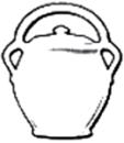 Sorring Lervarefabrik logo