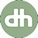 Dorthe Hansen Keramik/Café logo