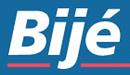 Bijé Fritid og Camping logo