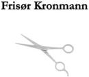 Frisør Kronmann logo