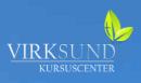 Virksund Kursuscenter logo