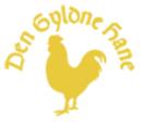 Restaurant Den Gyldne Hane logo