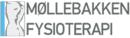 Møllebakkens Fysioterapi logo