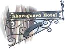 Skovsgård Hotel logo
