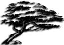 E. Christoffersen Begravelsesforretning logo
