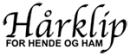 Hårklip logo