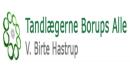 Tandlægerne Birte Hastrup & Signe Holm logo