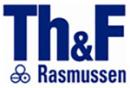 Th. & F. Rasmussen A/S logo