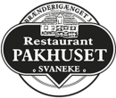 Restaurant Pakhuset Svaneke ApS logo