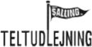 Salling Teltudlejning logo