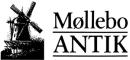 Møllebo Antik logo