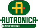 Autronica Fire And Security A/S logo