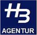 HB Agentur logo