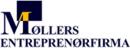 Møllers Entreprenørfirma logo