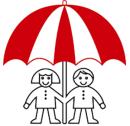 Danske Daginstitutioner logo