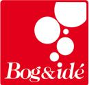 Svend A. Larsen Bog & idé logo