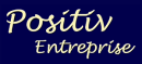 Positiv Entreprise logo