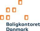 Ribe Boligforening logo