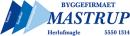 Byggefirmaet Mastrup ApS logo