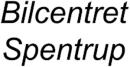 Bilcentret Spentrup logo