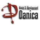 Hotel Danica logo