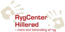 Rygcenter Hillerød logo