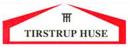 Tirstrup Huse logo