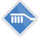 Tandlæge Ole Pind ApS logo
