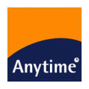Anytime Ure & Smykker logo