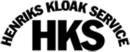 HKS - Henriks Kloak Service ApS logo