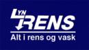 LynRens Alt i rens og vask logo