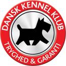 Dansk Kennel Klub logo