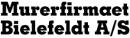 Bielefeldt A/S logo